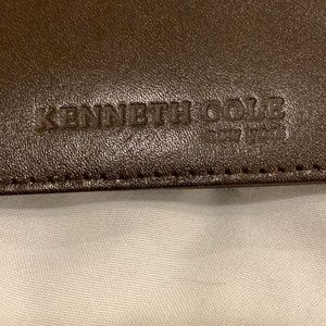 Kenneth Cole Bags - Kenneth Cole Mini Fuctional Card and Coin Wallet